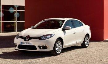 Новый Renault Fluence - объявлены цены
