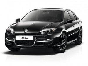 Обновление Рено Лагуна (Renault Laguna)