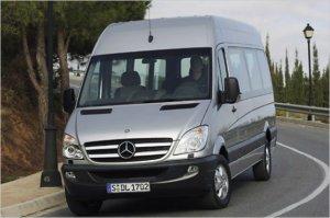 Daimler и Renault обсуждают совместный выпуск большого фургона