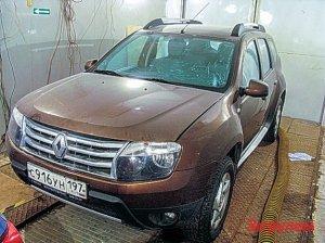 Рено (Renault) - предпочтение россиян
