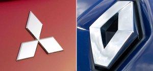 Рено (Renault) и Mitsubishi - новая кооперация ?