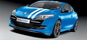 Renault от Gordini: как корабль назовешь