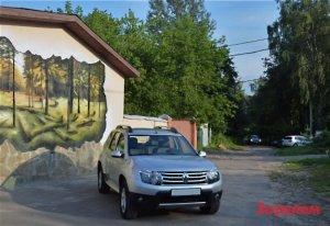 Рено Дастер (Renault Duster) в России: есть 100000!