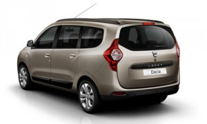 У «Ларгуса» может появиться конкурент от Renault