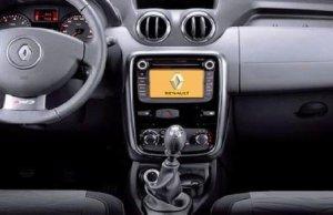 Рено Дастер (Renault Duster) 2013