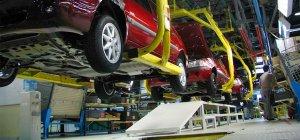 Завод «Автофрамос» достиг 75% локализации производства