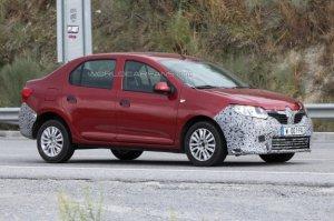 Новый Рено Логан/Символ (Renault Logan/Symbol)