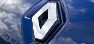 Новые модели альянса Рено и Ниссана (Renault-Nissan ) получат шасси от Mercedes и Infiniti