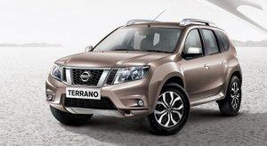 Nissan объявляет цены и комплектации бюджетного кроссовера Terrano