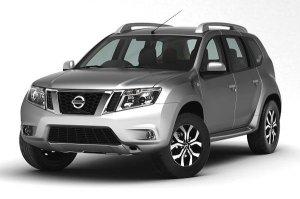 Nissan Terrano будет выпускаться в России