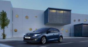 Рено Меган (Renault Megane) - производство полного цикла на «Автофрамосе»