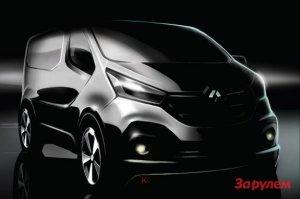 Рено (Renault) представит по кроссоверу в каждом сегменте