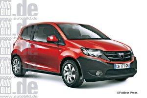 Новый хит от Рено (Renault) за 5000 евро