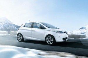 Renault анонсировала четыре премьеры Женевского автосалона