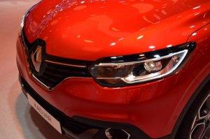 Правительство Франции временно увеличит свою долю в Renault