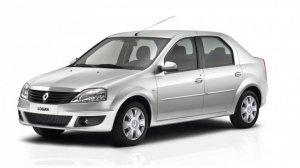 Renault снизила цены на прошлое поколение Logan