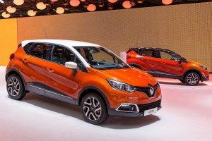 В этом году в России стартуют продажи новинок Renault