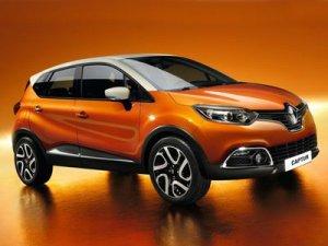 Renault анонсировала новинки для России