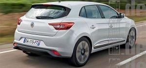 Новое поколение Renault Megane будет похоже на Espace