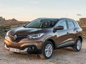 Renault раскрыла данные о моторах Kadjar