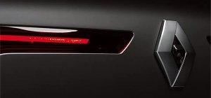 Renault придумал название для преемника Laguna