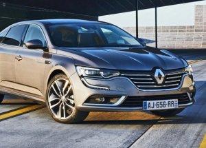 Новый Renault Talisman поступит в продажу в первой половине 2016 года