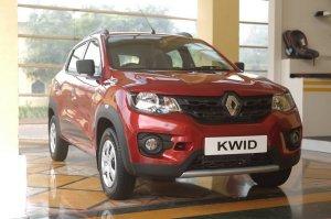 Дешёвый хэтч Renault собрал 25 тыс. заказов за две недели
