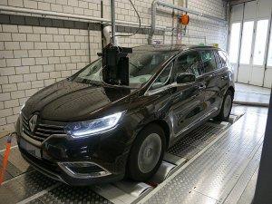 Немецкие экологи пытаются втянуть в дизельгейт Renault