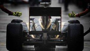 Заводская команда Renault объявила о возвращении в Формулу 1