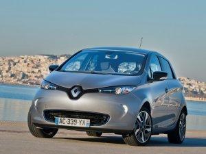 Renault сделает электромобиль по цене «Лады Гранты»