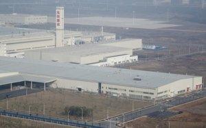 Компания Renault открыла первый сборочный завод в Китае