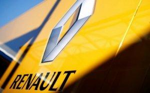 За январь 2016 года объемы продаж Renault в России упали на 43%