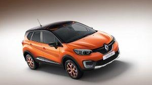 Renault предлагает владельцам приукрасить свой Рено Каптур (Renault Kaptur)