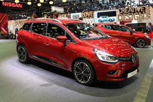 Рено (Renault) обновила свой европейский бестселлер