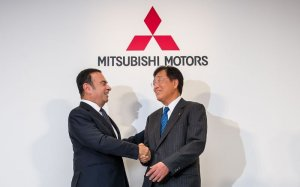 Карлос Гон возглавит совет директоров Mitsubishi Motors
