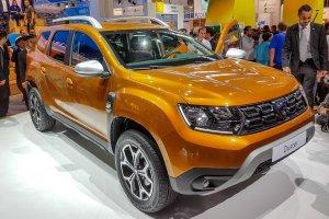 Новое поколение Рено Дастер (Renault Duster) появится в России). Но нескоро