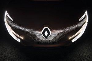 В России представят купе-кроссовер Рено (Renault) для всего мира