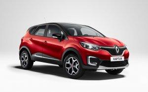 Рено Каптур (Renault Kaptur) получил новую версию с Яндекс.Авто и оплаченным интернетом