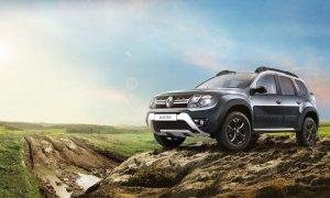 Новая версия Рено Дастер (Renault Duster) — еще более внедорожная