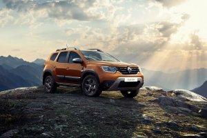 Раскрыты цены и комплектации нового Рено Дастер (Renault Duster)